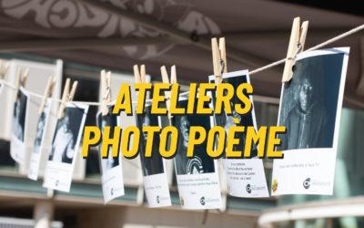 Atelier Photo Poème