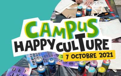 Campus Happyculture • Novembre 2021